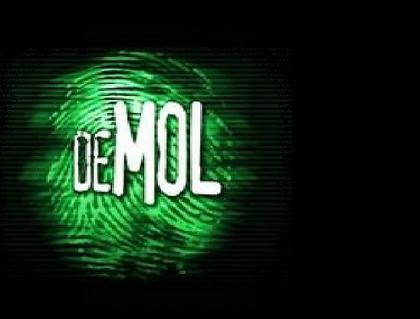 Wie Is De Mol Logo